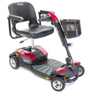 PRIDE Go-Go LX 4 Wheel